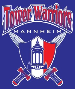 Tower Warriors